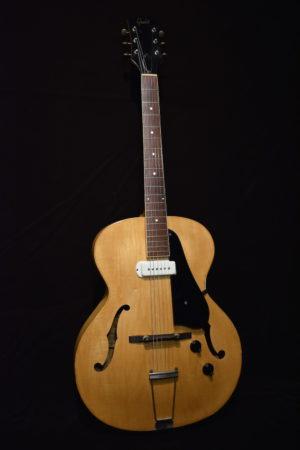 Guild X50B 1956