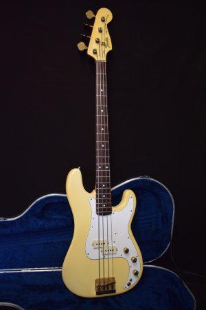 precision bass special