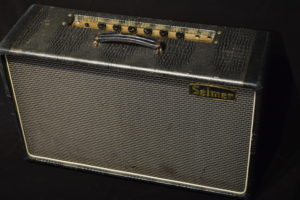 Selmer Constellation