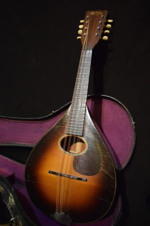 Martin style A mandolin 1937