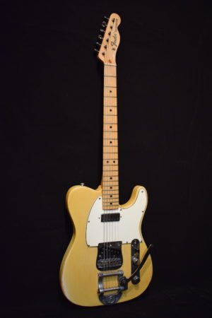 TELECASTER BIGSBY 1969