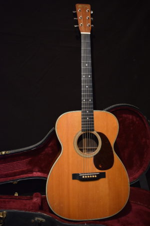 MARTIN 000-28 1950